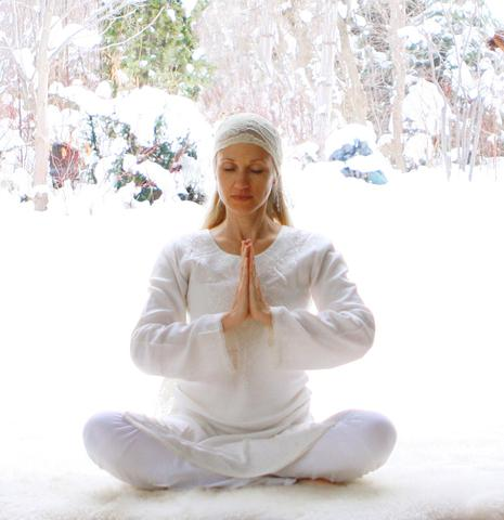 How can you practice Kundalini yoga properly? 18